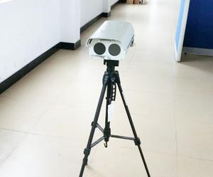 雷达测速车牌识别抓拍一体机