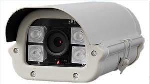 激光夜视高清摄像机