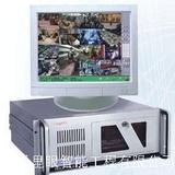 工控式录像机,服务器