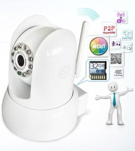手机视频监控无线摄像头