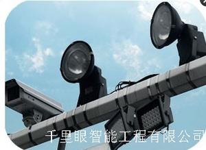 车牌识别抓拍系统