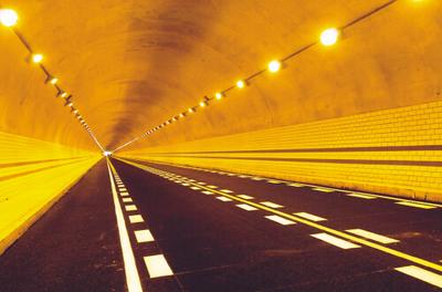 隧道人员定位系统